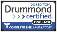 Drummond Certified