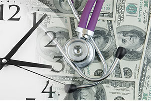 electronic health records time savings