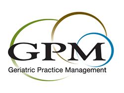 Geriatric Practice Management Logo