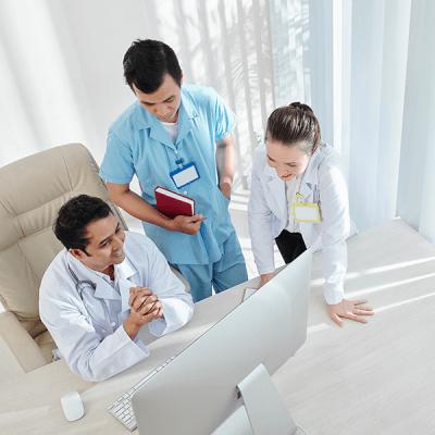 how to improve physician attitudes toward EHR technology